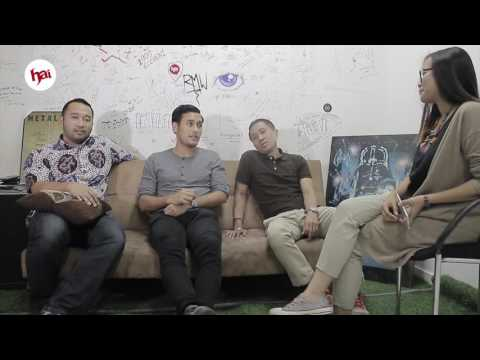 RAHASIA DIBALIK FILM THE PROFESSIONALS ! (INTERVIEW PART 1)
