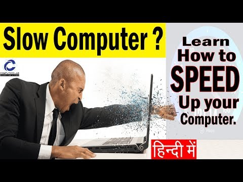 [SOLVED] Slow Computer Performance Problem | How to speed up your Laptop / Desktop | Faster PC...