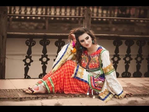 0d84f0de6ee Zahra Ahmad Eid Party Wear Dresses 2017 18 For Girls - YouTube
