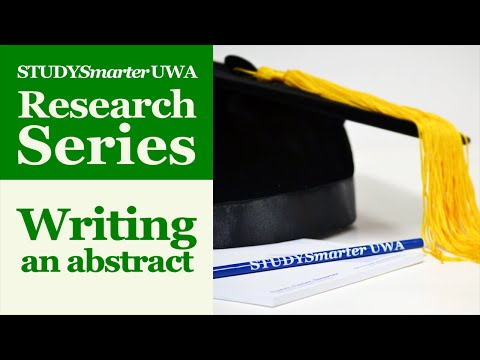 How to write an ma dissertation