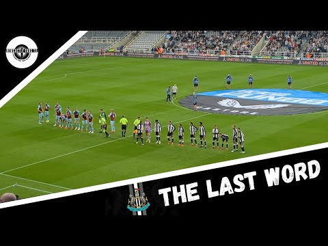 Newcastle United 0-0 Burnley (Away side win on pens, all footage of pens included)