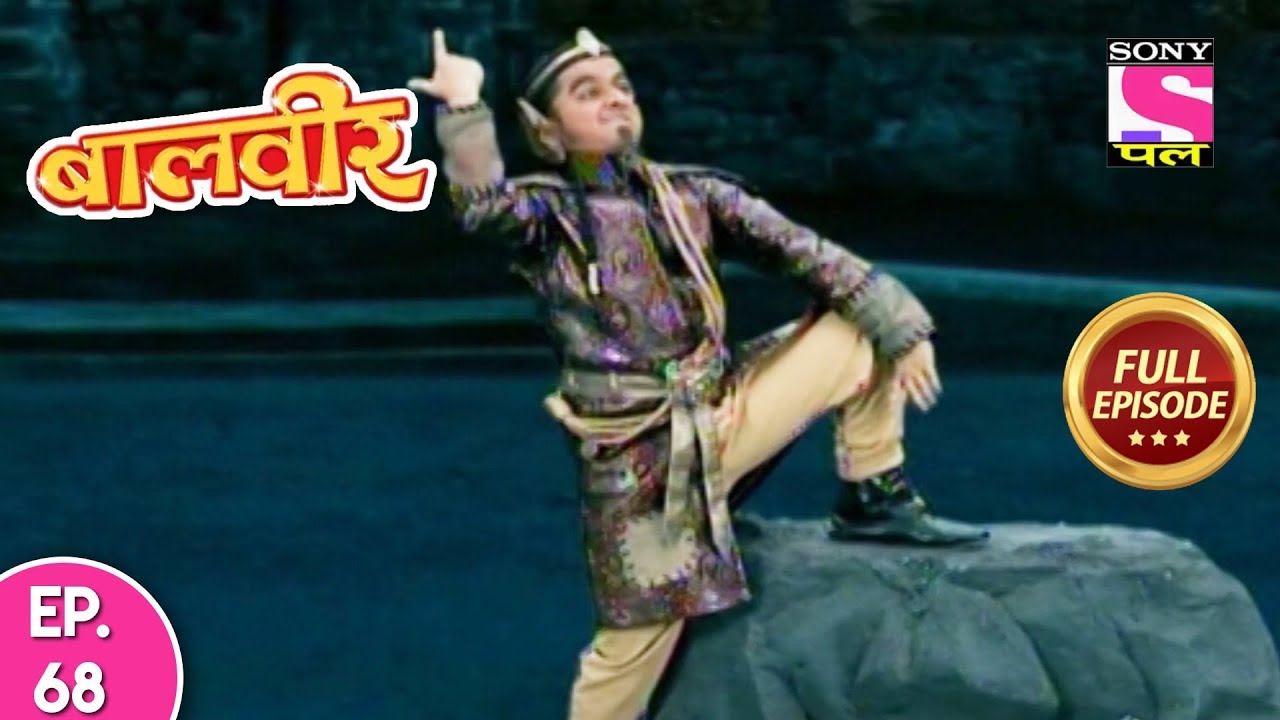 Baal Veer - Full Episode 68 - 19th November, 2018