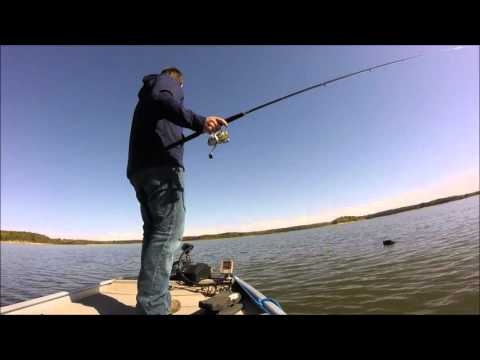 Central Illinois Angling - Crappie Fishing Lake Shelbyville