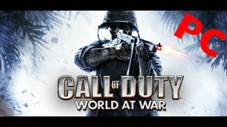 Comment avoir  Call Of Duty 5 World At War multiplayer  Gratuitement sur PC  FR  crack  TUTO