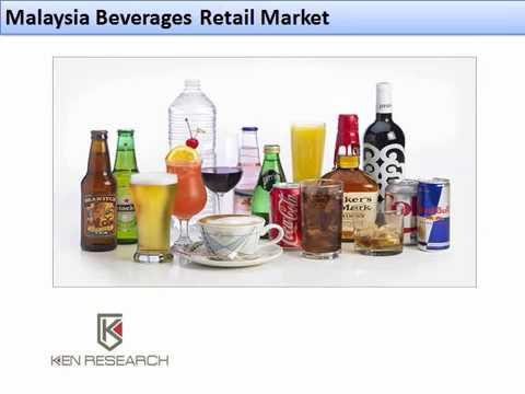 Malaysia Beverages Retail Market