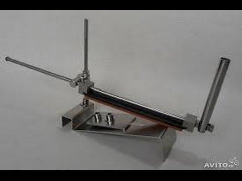 обзор точилок для ножей с алиэкспресс