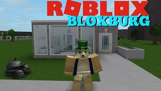 MAKING MY NEW HOUSE | Roblox Welcome to Bloxburg #4