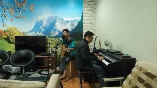 Video BROKEN VOW [Cover] - Josh Groban (Solo Piano version) download MP3, 3GP, MP4, WEBM, AVI, FLV Juli 2018