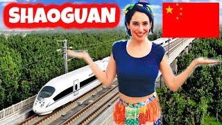 EXPLORING China 🇨🇳
