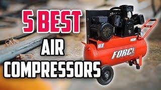 ☑️ Air Compressor: 5 Best Air Compressors In 2018 | Dotmart