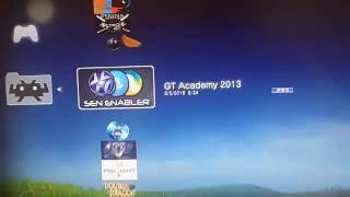 طريقة معرفة نظام PS3 هل هو DEX او CEX و الفرق بينهما