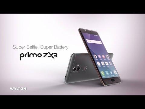 Walton Primo ZX3 TVC