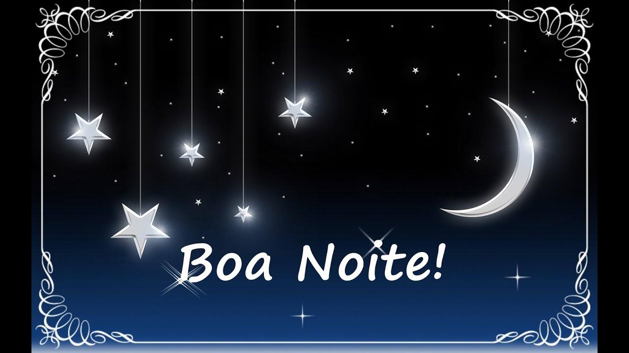 Mensagem De Boa Noite Especial