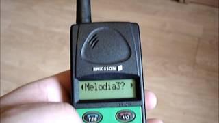 Telefon Ericsson GA628 Thumbnail