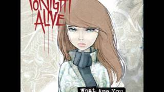 Tonight Alive- Sure as Hell