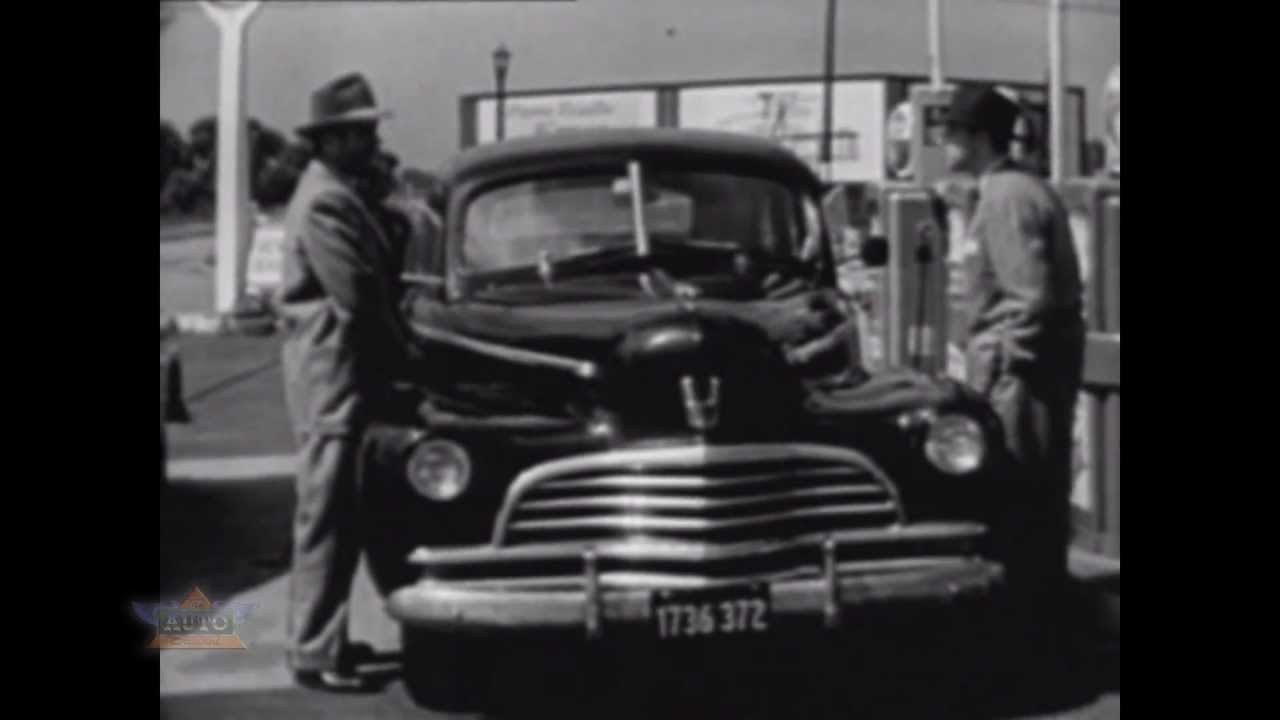 Ford Trader Thorne Sales Training Film - YouTube