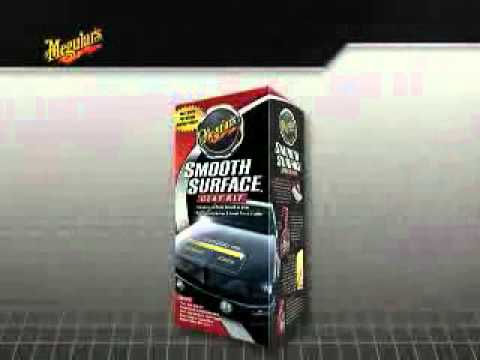 Complete Car Care with Barry Meguiar - Part 1