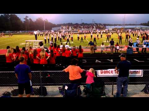 Cookeville high school