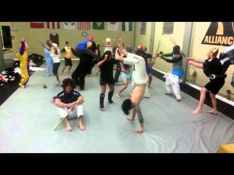 Harlem Shake - WNY MMA & Fitness/Team Alliance BJJ Buffalo, NY