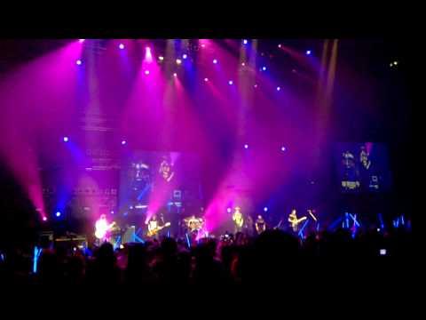 Mayday -Melbourne Hisense Arena Concert