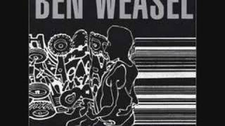 Watch Ben Weasel Patience video