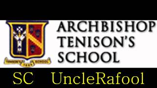 Uncle Rafool prank calls Archbishop Tenison