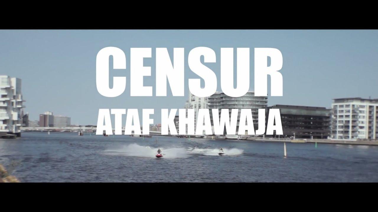 """Download Censur feat Ataf Khawaja """"Sort & Kontant"""""""