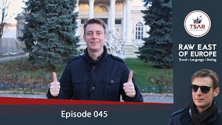 Why no scammer marriage or dating agencies in Belarus?   Vodka Vodkast 045