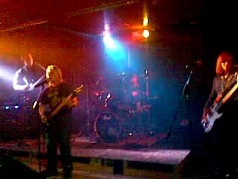 My Deadly Quest - SelfJustice (Live aus dem Wiesla Rocks in Hof)