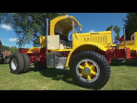 Antique Truck Show | Bonus Footage