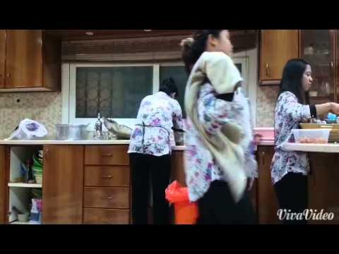 Saudi maids kulitan moments