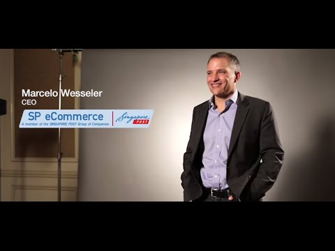Singapore Post Diversifies into E-Commerce Solutions for Asian Retailers Using AWS