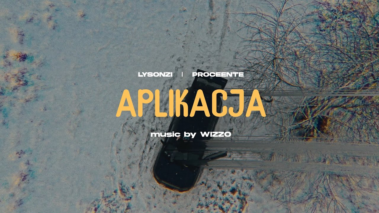ALOHA OPUS MAGNUM ft. Łysonżi, Proceente - Aplikacja (prod. Wizzo)