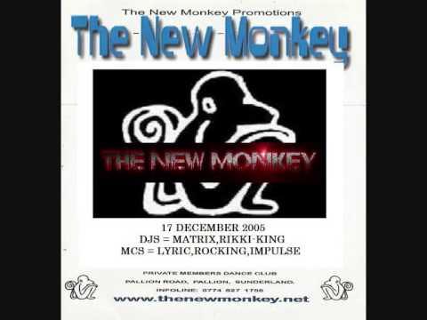 NEW MONKEY  17 DECEMBER 2005 PART 1