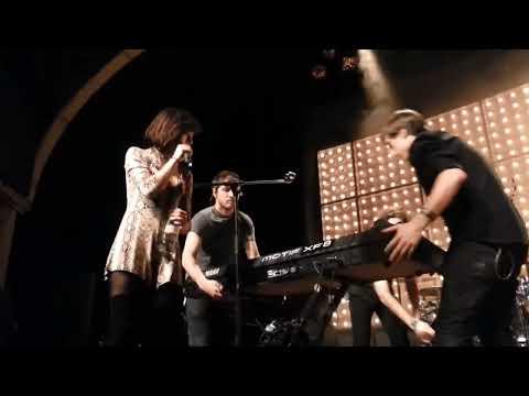 Christina Grimmie Titanium Hamburg 15 Live
