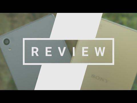 [Review] Sony Xperia Z5 (en español)