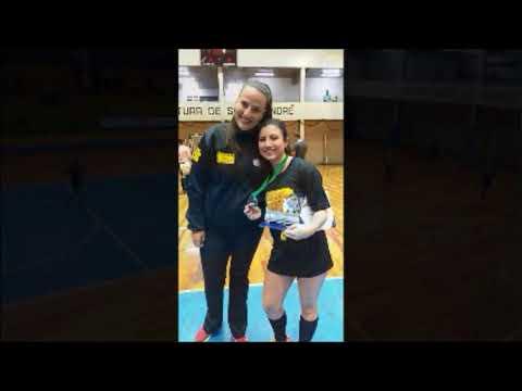 Fernanda Garcia Centre Back Handball
