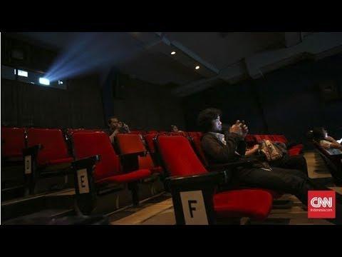 Pro & Kontra Iklan Bioskop Jokowi