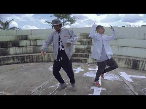 Matuê - De Peça em Peça feat. Knust & ChrisMc (Official Video Dance)
