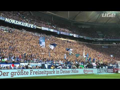 Nordkurve Gelsenkirchen: Derbysieger!