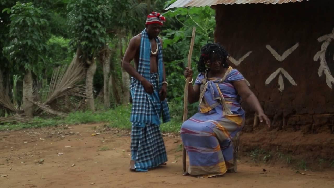 Download ENEMIES MASQUERADE SEASON 3 - LATEST 2016 NIGERIAN NOLLYWOOD EPIC MOVIE