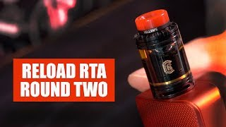 Reload RTA : Re Evaluated