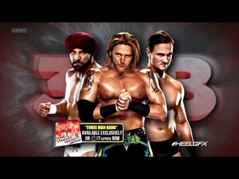 2012: 3MB 2nd Official Theme Song -