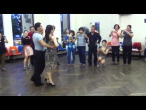Bài Tango 1 lớp 4 - Thầy Đức Thắng - Mai Anh