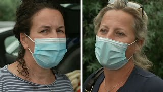 video: Test people arriving from red list countries to end 'quarantine roulette', Government told