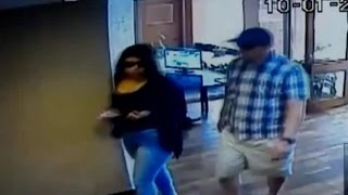 Delincuentes fueron descubiertos robando departamento en Providencia - CHV Noticias
