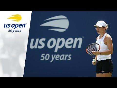 Simona Halep Ready For The 2018 US Open