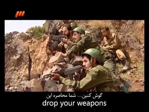 Baixar Iran & Iraq War, Iranians ambush Saddams Ba'athi army.