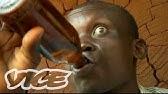 Uganda&#39s Moonshine Epidemic