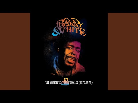 Barry White - More Than Anything, You're My Everything mp3 indir